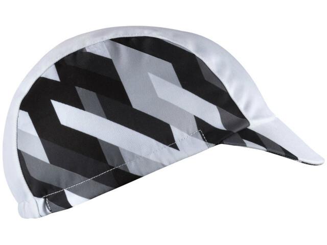 Mavic Graphic Roadie Cap white/black